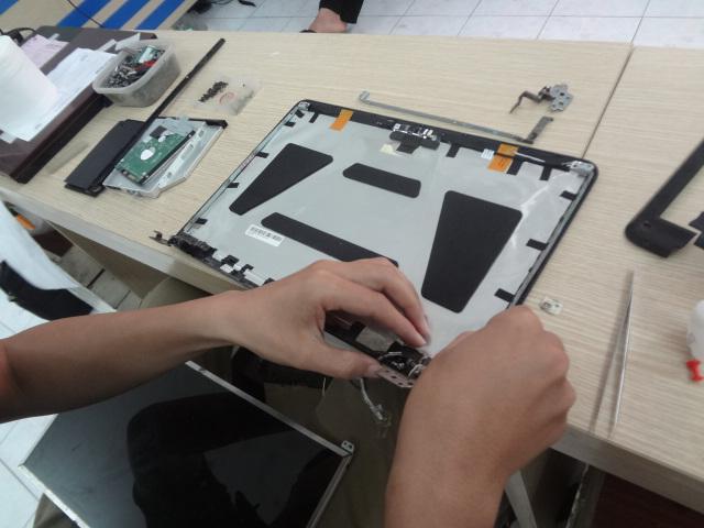 Sửa chữa Laptop - Macbook uy tín Lấy ngay Tại Hà Nội