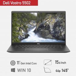[Mới 100%] Dell Vostro 5502 i5-1135G7/Ram 8GB/SSD 256GB/ Win10