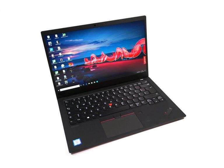 [Mới 100% ]Laptop Lenovo Thinkpad X1 Carbon Gen 7