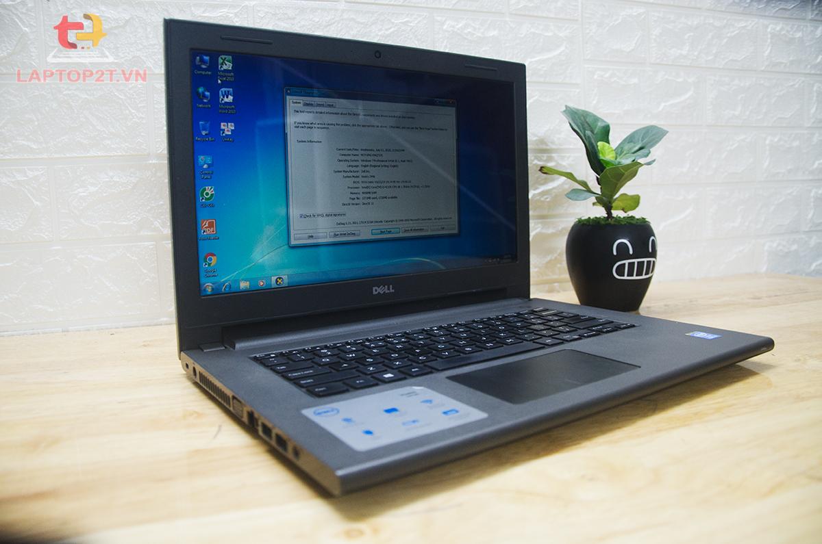Laptop cũ Dell Vostro 3446 Core I5-4210U