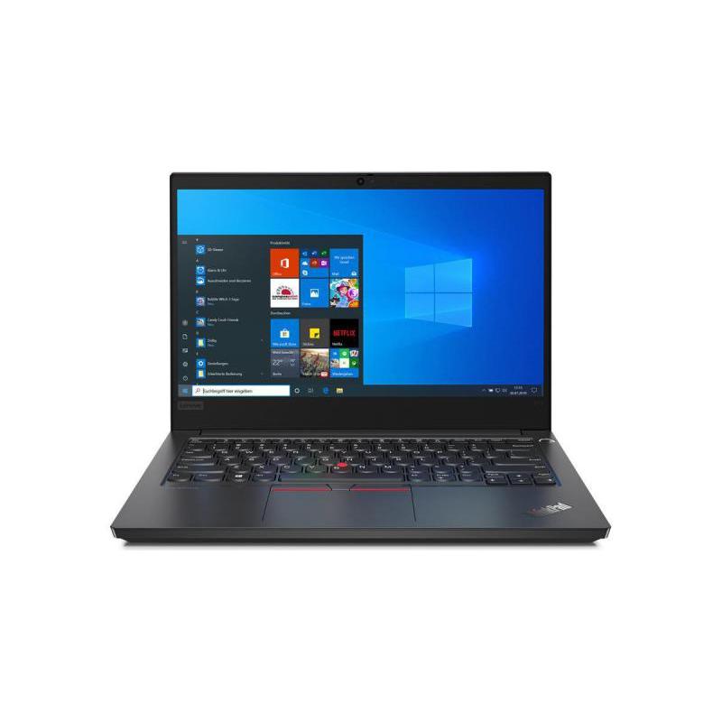 Laptop Lenovo Thinkpad E14 i5-10210U/8gb/ssd 256gb/14.0 FHD