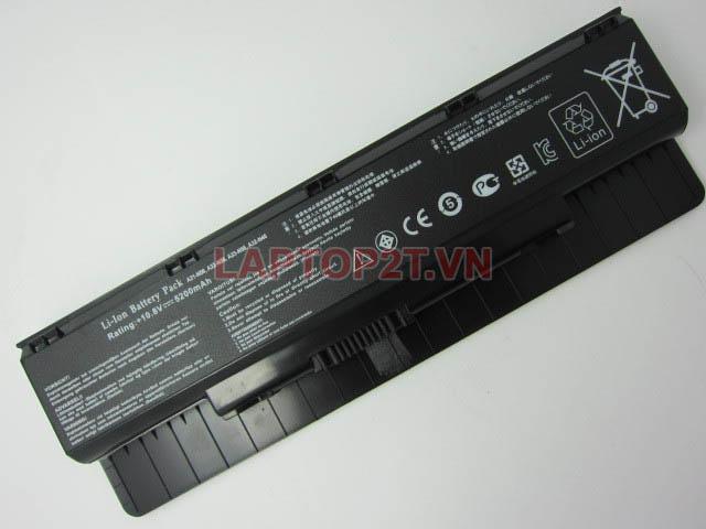 Pin Laptop Asus G56jr