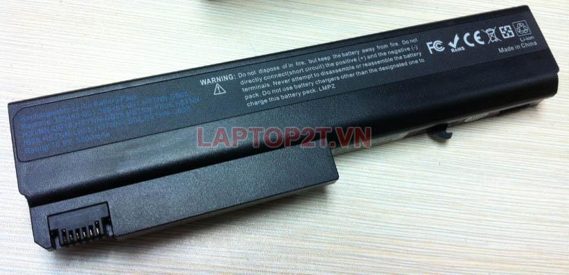 Pin Laptop Hp Compaq 6910P 6715S