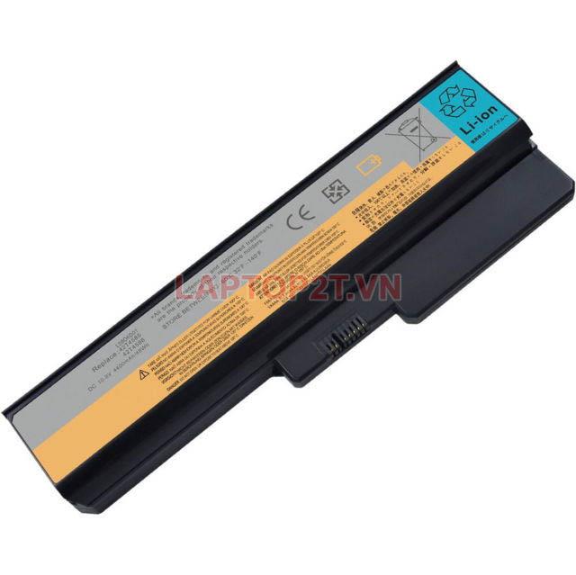 Pin Lenovo IdeaPad Z360