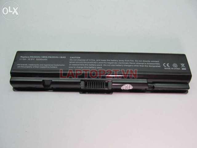 Pin Toshiba Satellite M215