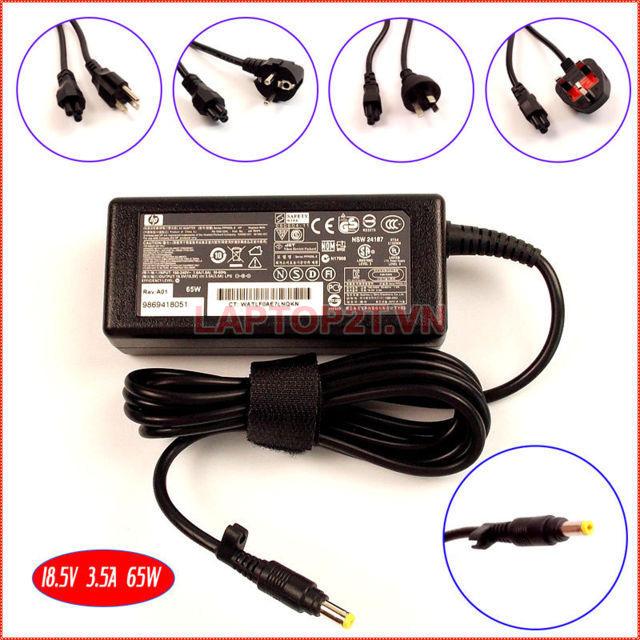 Sạc Laptop Hp Compaq TX1000 TX2000 TX2100 TX2500 TX2600