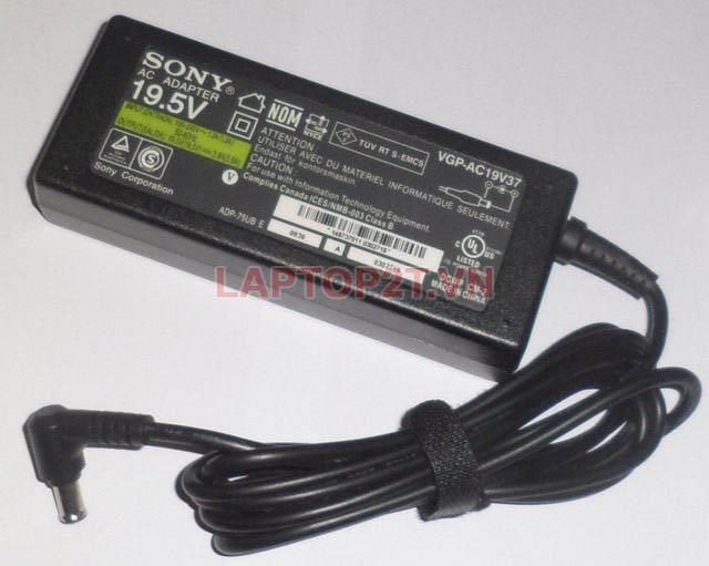 Sạc Laptop Sony Vaio VGN-FZ160EB