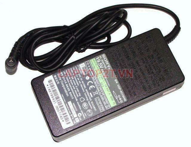 Sạc Laptop Sony Vaio 11.1