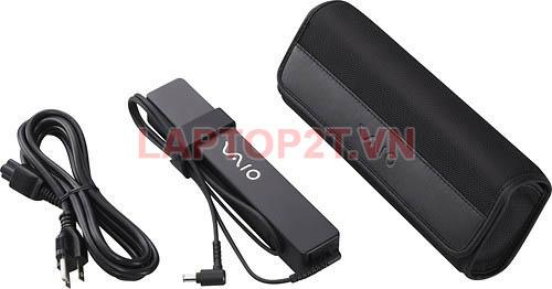 Sạc Laptop Sony Vaio 10.8