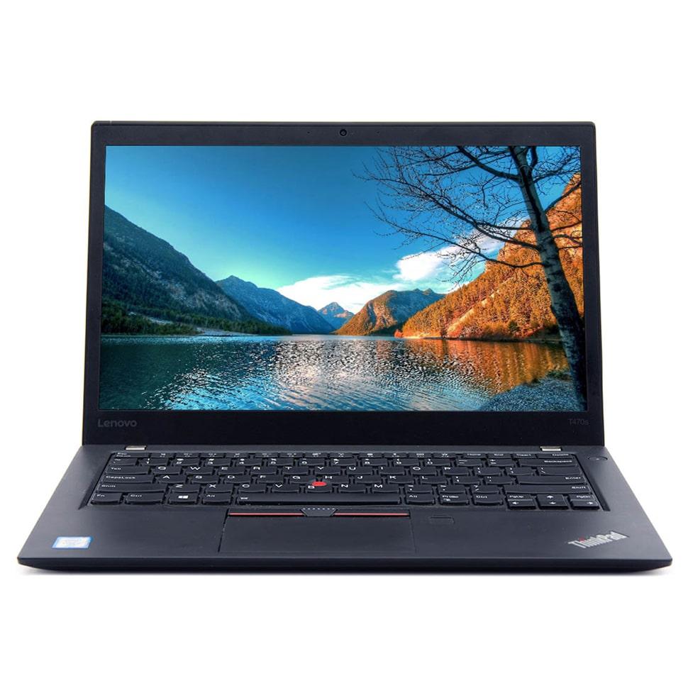 Laptop Lenovo Thinkpad T470s - Xách tay Mỹ