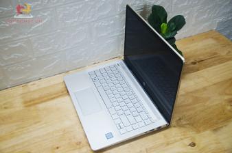 Laptop cũ HP Pavilion 14 bf034TU i3 7100U/4GB/1TB